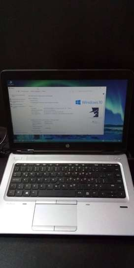 Laptop HP ProBook 645 g2 AMD A8
