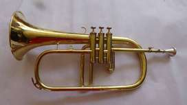 Bugle , fliscorno, flugelhorn