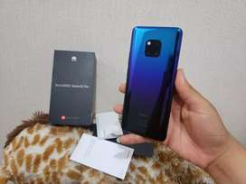 Huawei Mate 20 pro edition especial 256GB 8GB
