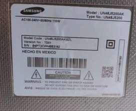 Televisor tv Samsung un48j5200