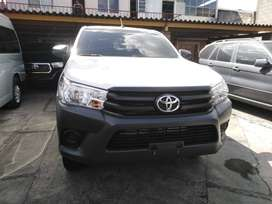 PICK UP TOYOTA HI-LUX MODELO 2021