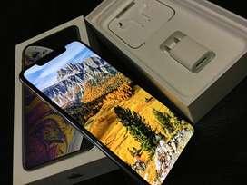 Iphone XS Max 64GB Libre - perfecto estado