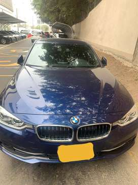 VENTA BMW 2018 , $30.000(NEGOCIABLE)