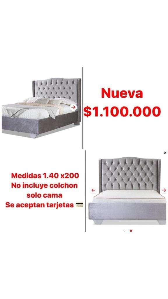Vendo Muebles Nuevos 0