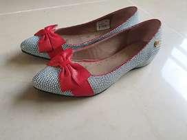 Zapatos Baletas