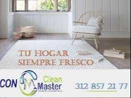 Servicio de limpieza y desinfeccion del hogar