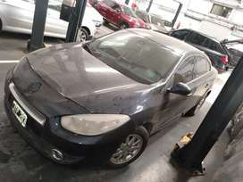 Vendo Renault Fluence 2011