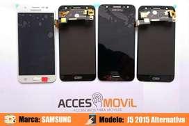 Pantalla Samsung J5 2015 Alternativa