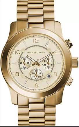 Reloj michael kors modelo 8077