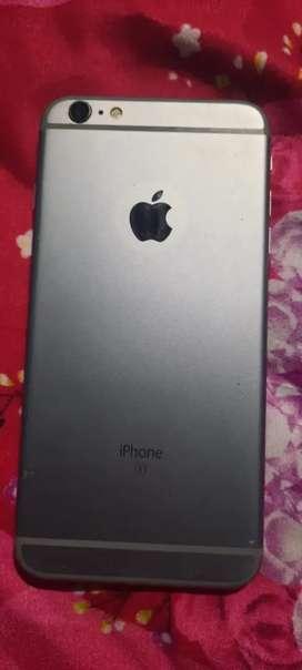 Vendo iPhone 6s plus de 16 g