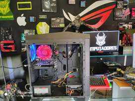 Pc gamer Intel i5 con gtx 750 ti 2gb ddr5