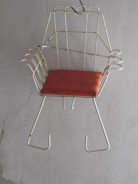 silla trasera para bicicleta portaniños