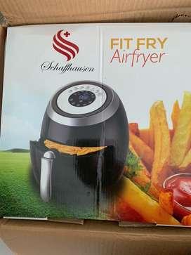 Vendo airfryer