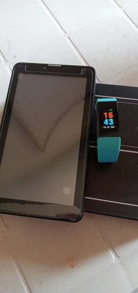 Tablet + reloj smarth