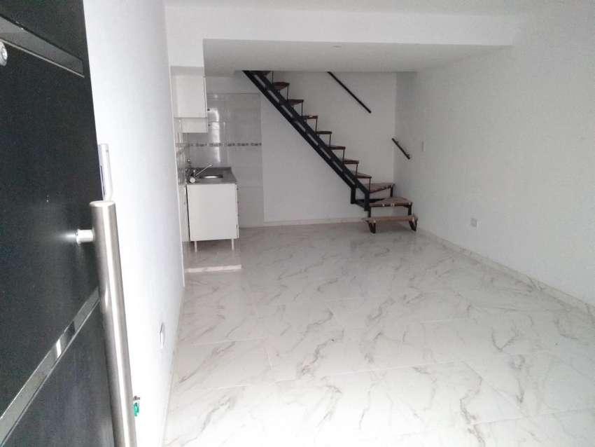 Duplex 1 Dormitorio 42m2 Estrenar Calidad 24 de Septiembre 1400 (altura Corrientes 3700) 0