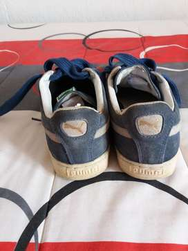 Oferta Zapatos Puma Suede