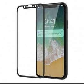 Templados 5d para iphone