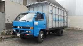 Vendo camión  en yaguachi