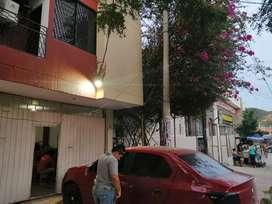 Se arriendan apartamentos semi amoblados y apartaestudios amoblados en Gaira.