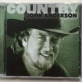 John Anderson Country Cd