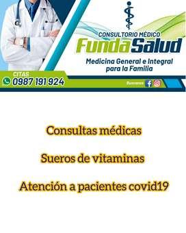 Medico general
