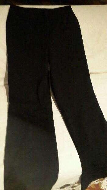 Pantalón de Vestir. Mujer. 0