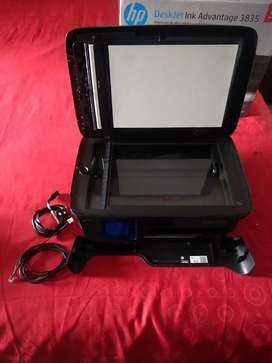 Vendo impresora hp 3835