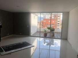 PENT HOUSE DUPLEX MUY HERMOSO EN ARRIENDO - LAURELES - MEDELLÍN CODIGO A3051