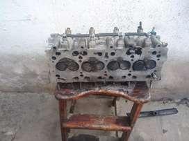 Tapas de cilindros de Fiat 1.7 y 1.6