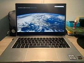 Vendo Huawei Matebook D14