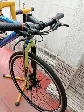 Bicicleta SCOTT ASPET 27.5