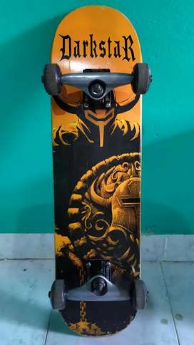 Skate maple impecable