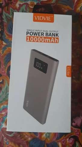 Power Bank 10000