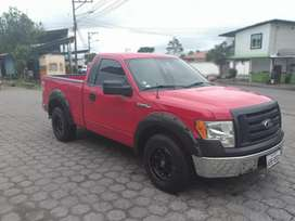 FLAMANTE FORD 150