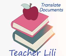 Translate your Documents
