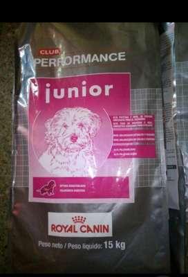 Alimento para Cachorros Performance
