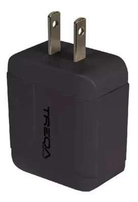 Cargador Pared ENTRADA TIPO C IPHONE 18 Watts