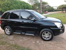 Venta Camioneta Kia New Sportage Lx 2015