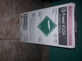 Vendo R410 Nuevo 11,35 kg Dupont