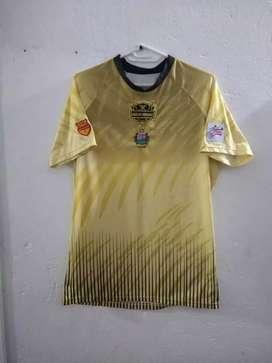 Camiseta de Águilas doradas original.