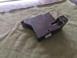 Módulo de aire acondicionado para yaris o hilux.