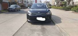 AUTO SEMINUEVO, * KIA RIO 1.4 MT LX FULL FAB.2017 MOD. 2018 * CAJA MECNICA * 8100KM