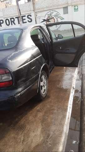 1998 Daewoo Leganza Mecanico