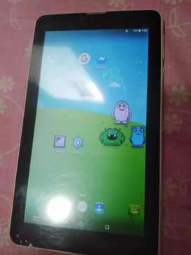 Tablet Advance intro TR3946 7'1024x600 Android 8.0 8Gb  1Gb