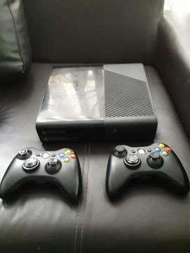 Vendo Xbox 360 5.0
