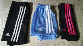 Short Adidas. No nike, Umbro, Puma