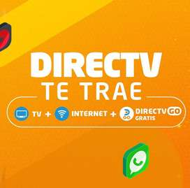 Pospago Directv