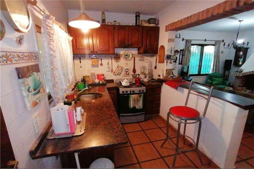 Oportunidad Vta Casa 3 Amb - V Alpina - B° Semi Cerrado - Pilar