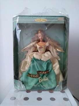 Barbie Collector Angel Of Joy