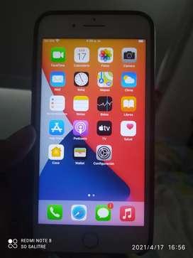 iPhone 7 plus 256 GB, leer bien